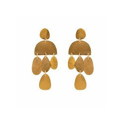 IGMSHOP-Vally Contidis-Gypsy Earrings 1-S